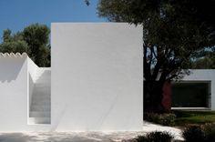 Galería de Casa de los Agostos / Pedro Domingos Arquitectos - 10