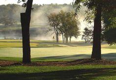 Overland Park Golf Club (opgolf) on Pinterest