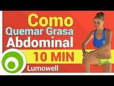 Ejercicios para Adelgazar en Casa - Rutina para Quemar 1000 Calorías - YouTube