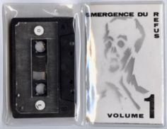 Images for Various - Émergence Du Refus - Volume 1