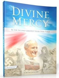 Divine Mercy in the Second Greatest Story Ever Told Guidebook Hymns Of Praise, St Faustina, Divine Mercy, Great Stories, Guide Book, Worship, Singing, Two By Two, Search