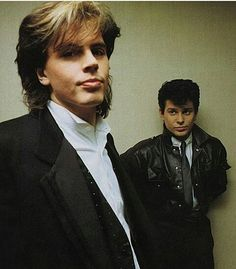 Good morning everyone (: I've been feeling better about things thanks to you guys - I love y'all so much 😌❤ #duranduran  #johntaylor  #nickrhodes  #simonlebon  #rogertaylor  #andytaylor