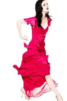 Sfilata Z Spoke by Zac Posen New York - Collezioni Primavera Estate 2013 - Vogue