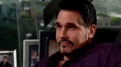 "The Bold and the Beautiful (B&B) spoilers reveal Sally Spectra's (Courtney Hope) epic cake fight with Steffy Forrester (Jacqueline MacInnes Wood) is is just a tiny feat compared to the war ""Dollar Bill"" Spencer (Don Diamont) is about to reign down on her. B&B's Bill Spencer was just a signa"