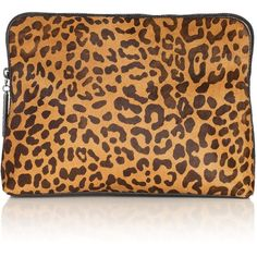 Phillip Lim Over Sized Clutch