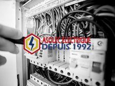 Faites appel à Asolec pour les inspections d'assurances. #mtl #rivesud #stbruno #électriciens #assurances