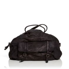 Gumersinda large bag black