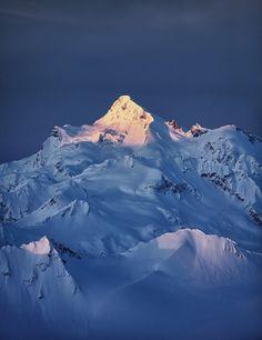 Mount Elbrus, Svaneti, Georgia