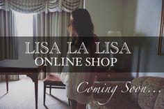 LISA LA LISA(リサラリサ)、原宿・神宮前のヴィンテージ&インポートのコンセプトショップです/Vintage&Import ConceptShop