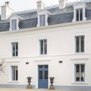B&B - Bed and breakfast, Villa Saint Raphaël Saint Malo