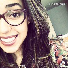 """The Gorgeous @crnogueira #ZařeBeauty | @ZareBeauty | #DaretoZaře | #glow #beauty #skin #skincare #healthy #natural #nomakeup #photooftheday #nomakeupselfie #eyes #smile #pretty #DaretoZare #daretobare #nofilter #selfie #hair #honest #love #beautiful #girl"" Photo taken by @zarebeauty on Instagram, pinned via the InstaPin iOS App! http://www.instapinapp.com (01/10/2015)"