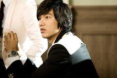 Lee Min Ho \ Boys Over Flowers. Promo-foto