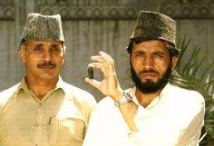 Afghanistan's Panjir Emeralds (video).