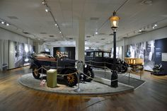 volvo museum gothenburg pictures history