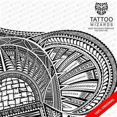Roman Reigns Tattoo Tattoo Wizards