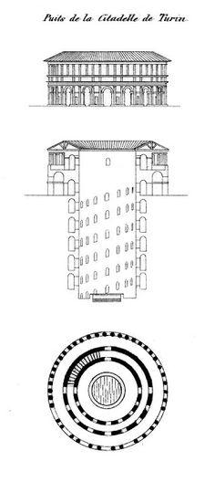"""LA ARQUITECTURA INVERSA http://www.santiagodemolina.com/2017/06/la-arquitectura-inversa.html  """"Las arquitecturas inversas forman una tipología muy poco estudiada porque en realidad no se funda en un programa sino en un secreto o una ausencia.""""...Sigue en...http://www.santiagodemolina.com/2017/06/la-arquitectura-inversa.html"""