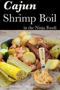 19 Best Ninja Foodi One Pot Meals Images In 2020 One Pot Meals Stuffed Peppers Ninja Recipes