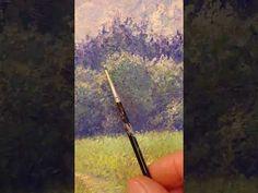 Work in progress. Oil on linen. 60 x 80 cm.