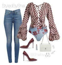 Best Thing by slimb on Polyvore #StyledByShai IG: Shailov