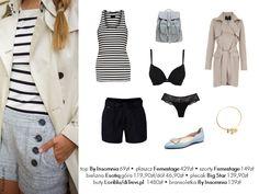 Styl marynarski Zobacz cały artykuł na naszej stronie: http://fashionmedia.pl/2016/06/22/styl-marynarski-2/ Kategorie: #Stylizacje Tagi: