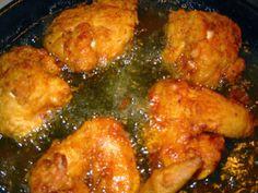 Kusina Master Recipes: Buttered Fried Chicken