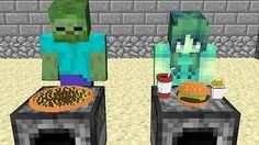 MINECRAFT MOB SCHOOL! - The Best Monster School Animations Ever Made - YouTube