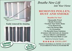 123 Best Air Vents Grilles Filters Room Purifiers Images