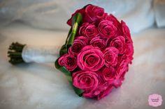 Bouquet rosa.