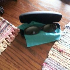 Revo sunglasses Almost new Revo H20's polarized sunglasses w/metal frame Accessories Glasses
