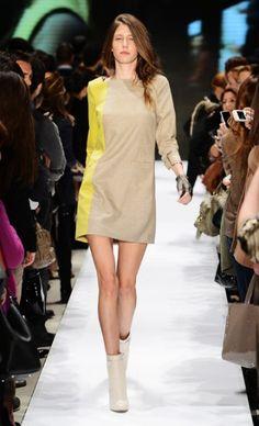 Mercedes-Benz Fashion Week : 2013 A/W Studio Kaprol