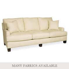 Layla Grayce Orange Grove Sofa