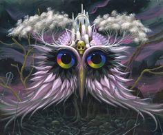 Jeff Soto: painting