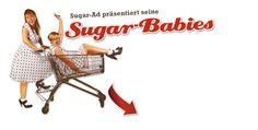 Sugar-Ad präsentiert seine Sugar-Babies