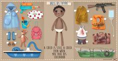 Adeevee - Children Rights: Childhood