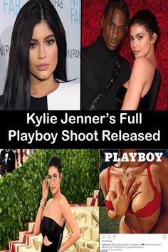 When it comes to celebs, we all love to speculate about their private lives - especially when it comes to their relationships. Kylie Jenner's Full Playboy Shoot Released Pinterest For Men, Pinterest Hair, Kylie Jenner, Girl Facts, Thing 1, New Haircuts, Celebs, Celebrities, Funny Moments