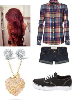 """""""Summerrrrr"""" by biebsyolo on Polyvore"""
