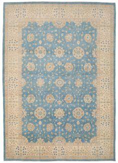Ziegler carpet 306x433