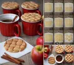 Special Biscuits Recipe