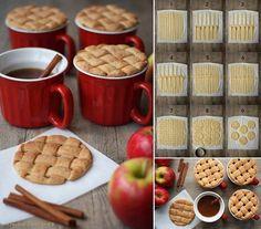 Special Biscuits Recipe