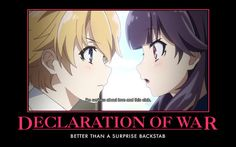 Crunchyroll - Forum - Anime Motivational Posters (READ FIRST POST) - Page 14990