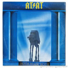 Star Wars / Ac/Dc Who Made Who Vinyl Album Mash Up Art Print #acdc #whomadewho #atat #rock #metal #starwars #thelastjedi #lastjedi #jedi #tshirt #mashup #photoshop #parody #albumcover #album #cover #lp #record #vinyl #scifi #nerd #music #movie #geek #lukeskywalker #hansolo #princessleia #r2d2 #c3po #darthvader #chewbacca #harrisonford #carriefisher #markhamill #daisyridley #johnboyega