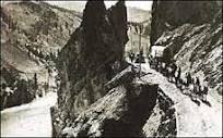cariboo/fraser river gold rush - Google Search