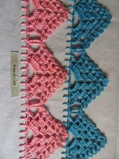 Best 12 Best 11 You Should Know These Stitch Hacks – SkillOfKing.Com – Page … Best 12 Best 11 You Should Know These Stitch Hacks. Crochet Boarders, Crochet Edging Patterns, Crochet Lace Edging, Cotton Crochet, Crochet Doilies, Easy Crochet, Crochet Flowers, Crochet Baby, Crochet Projects