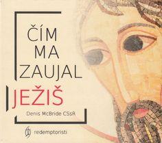 NOVINKA: ČÍM MA ZAUJAL JEŽIŠ (Denis McBride) Audiokniha, je zvuková nahrávka knihy Čím ma zaujal Ježiš od Denisa McBrida. Spolu s niektorými biblickými i nebiblickými postavami prežijeme odpoveď ich srdca na stretnutie s Ježišom. Možno údiv, obdiv, dojatie, zmätenosť, otupenosť, pasivita, ale aj poklona, chvála a oheň v srdci, ktoré prejavujú jednotlivé postavy tejto audioknihy, v nás vzbudia túžbu opäť sa stretnúť s Ježišom. #zachejsk #knihyzachej #dnescitam #citamkrestanskeknihy