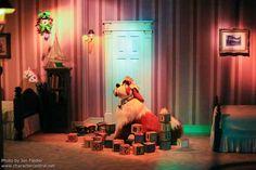 Disney World | Magic Kingdom | Peter Pan's Flight