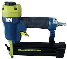 """WEN 61720 3/4-Inch to 2-Inch 18-Gauge Brad Nailer - Amazon.com $31.99 (NOTE: When using 2"""" brads, use Bostich brand only, as they are the correct length.)"""