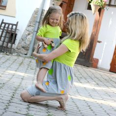Dots setík pre mamu a dcéru