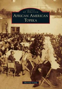 African Americans arrived in Topeka right before and after the Civil War and again in large numbers during the Exodus Movement of 1879 and Great Migration of 1910. They came in protest of the treatmen
