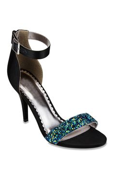 Forzmin Heeled Sandal on @HauteLook