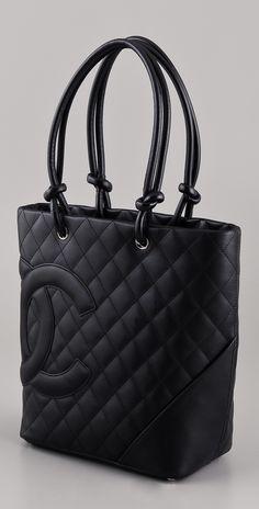 WGACA Vintage Vintage Chanel CC Cambon Handbag | SHOPBOP